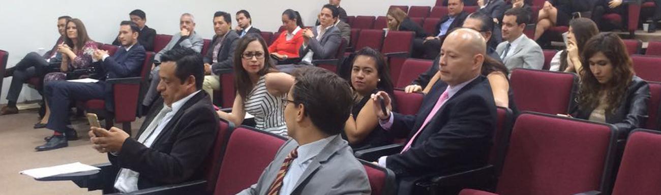 Diplomado En Derecho De La Energía Con La Barra Mexicana Colegio De Abogados, A.C.