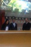 Clausura Diplomado AMDE-Escuela Libre De Derecho