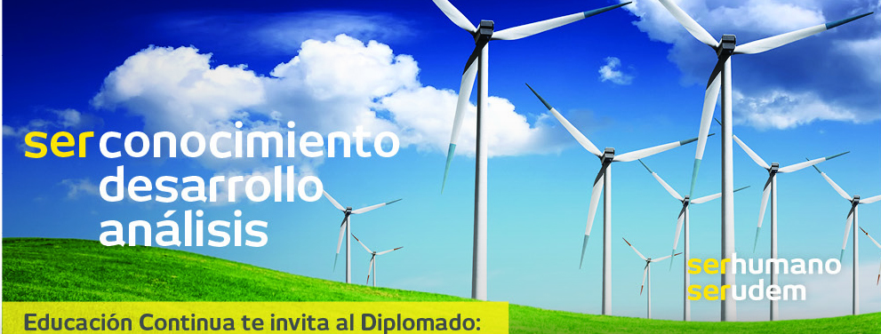 Diplomado En Derecho Energético Y Sostenibilidad