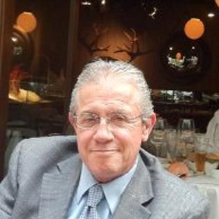 Carlos F. Rodríguez Sámano